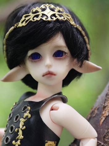 BJD Aiden 26cm Boy Ball-joi...