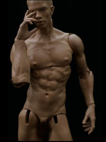 BJD 70cm Male Body Evol Ball-jointed doll