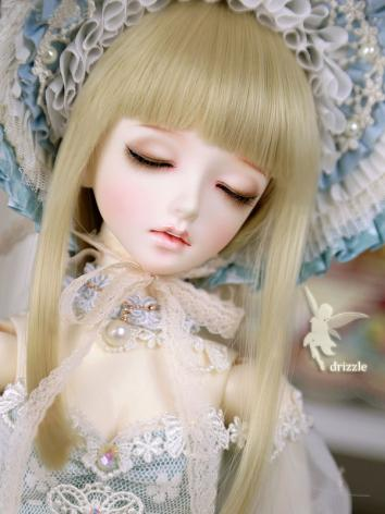 BJD Drizzle 58cm Girl Ball-...