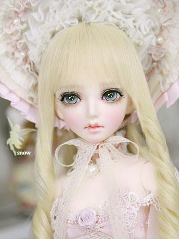BJD Snow 58cm Girl Ball-jointed Doll