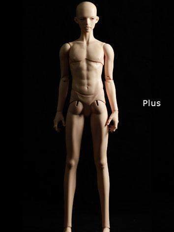 BJD Lads plus 68cm Male Bod...