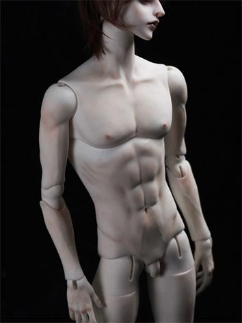 BJD New Body 71.5cm Male Bo...