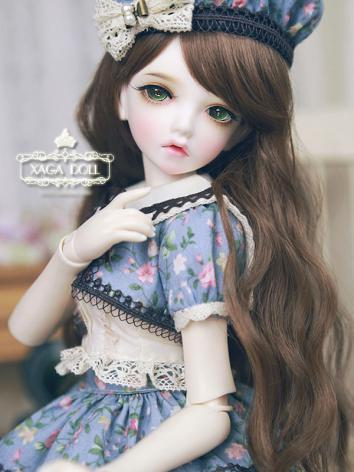BJD TED 43cm Girl Ball-Join...