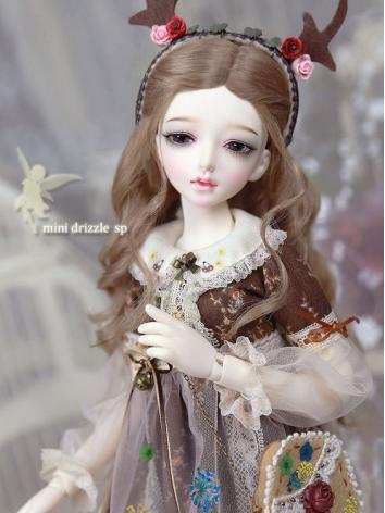 BJD Mini Drizzle 42cm Girl Ball-jointed Doll
