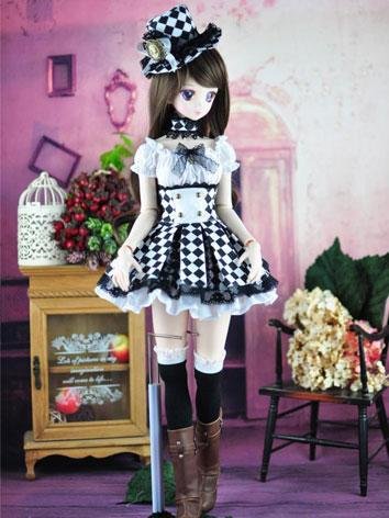 BJD Clothes Dress for SD/DD...