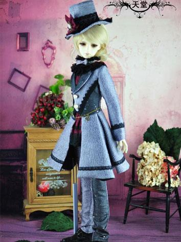 BJD Clothes 【Tianchu】 for 7...