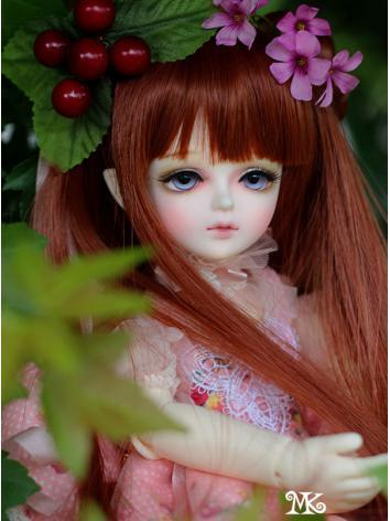 BJD Melody 27cm Girl Ball-j...