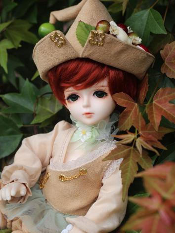BJD Melody 27cm Boy Ball-jo...