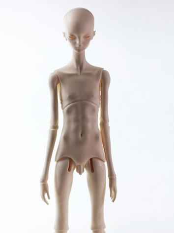 BJD Body Y-body-02 Boy Boll-jointed doll
