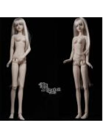 BJD 59cm Female Body RTG60-...
