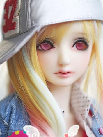 BJD Little Mai-styleB Girl ...