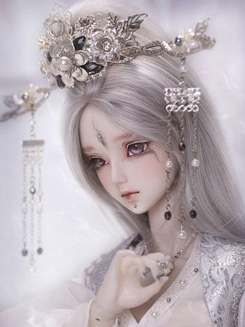 ((AS Agency)BJD Xi Shi Ver2 Girl 62cm Ball-Jointed Doll