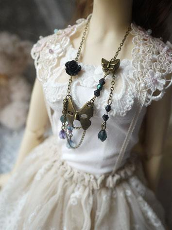 Bjd Necklace Phantom For Sd Ball Jointed Doll Other Ball