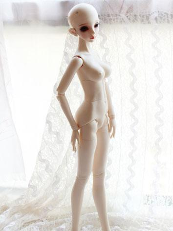 BJD Body 58cm SD Girl Body ...