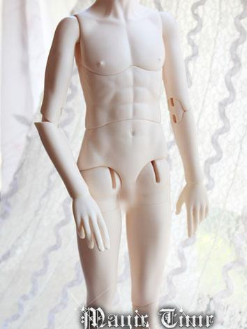 BJD Body 60cm SD Boy Body B...