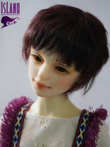 BJD Wind Land Sparkle 61cm Boy Ball-jointed doll