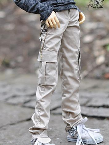 BJD Clothes Trousers for YS...
