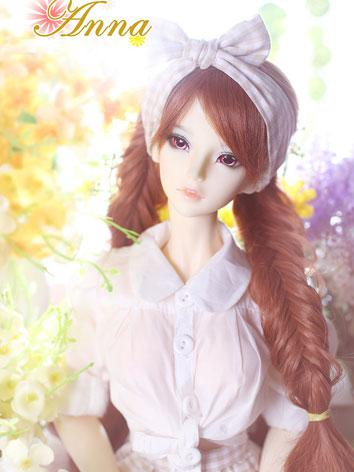 BJD Anna Girl 66cm Ball-jointed doll