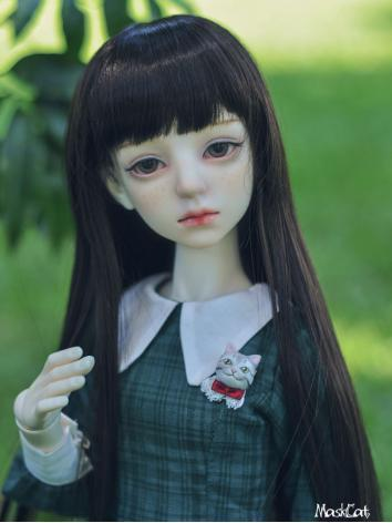 BJD Yael 57cm Girl Ball-joi...
