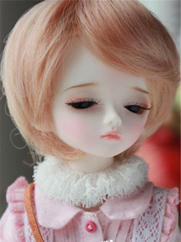 BJD SP Bobo 27cm girl Ball-...