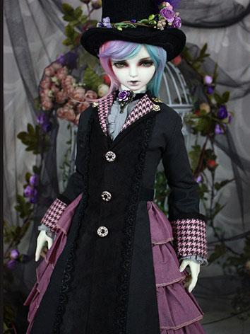 Bjd Clothes Boy Suit 'Buffa...