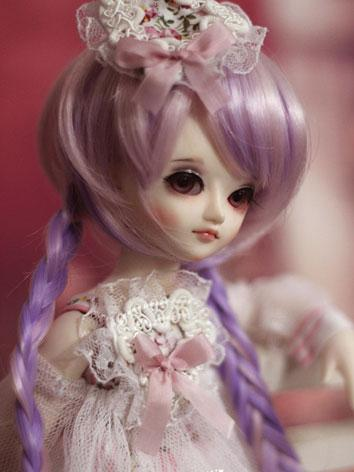 BJD Wig 1/6 hair for YO-SD ...