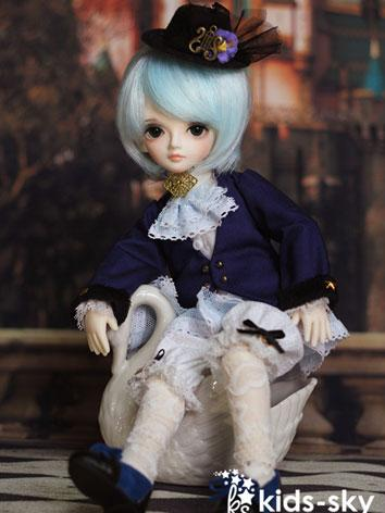 BJD Clothes 1/6 Boy Suit for YSD Ball-jointed Dol