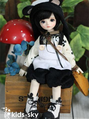 BJD Clothes 1/6 Boy Suit fo...