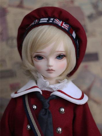BJD Ruby 44.5cm Boy Ball-jo...