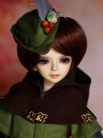 BJD Robin 44.5cm Boy Ball-jointed doll
