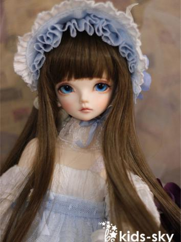 BJD Moon Stone 43.5cm Girl Ball-jointed doll