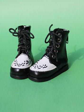 Bjd Shoes Boy/Girl Punk Sho...