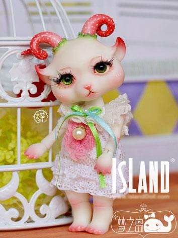 BJD Dream Island Strawberry...