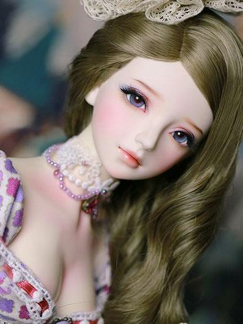 BJD Camille Girl 65cm Ball-...