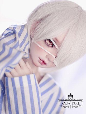 BJD ZOE Boy 63cm Ball-Jointed Doll