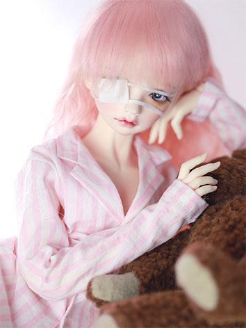 BJD Zoe Girl 59cm Ball-Jointed Doll