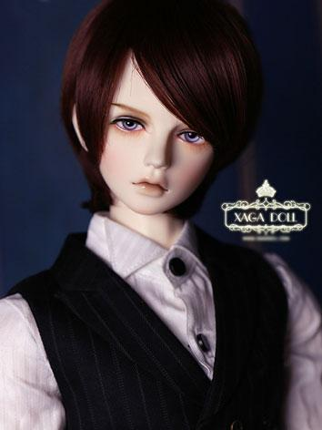 BJD Owen 72cm Boy Ball-join...