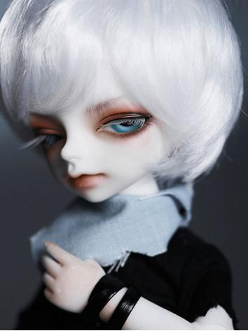 BJD Mini Mo Boy 16cm Boll-jointed doll