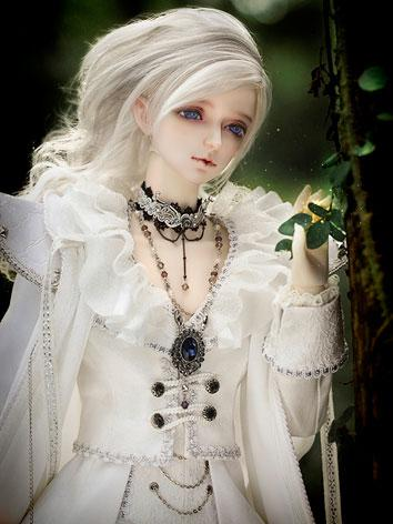 【Limited Edition】Bjd Clothes 70+ European outfit/Ning CL150818 for 70+ Ball-jointed Doll