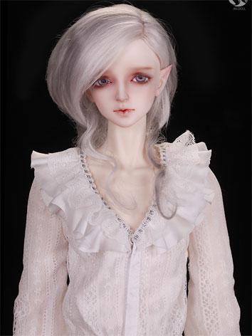 【Limited Edition】BJD 1/3 European long curly hair WG315091 for SD Size Ball-jointed Doll