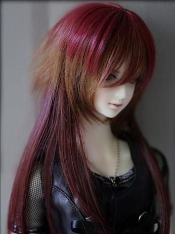 BJD WigMale/Female  Wig for SD Size Ball-jointed Doll