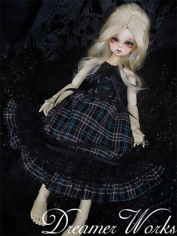 BJD Clothes Dress for YSD/M...