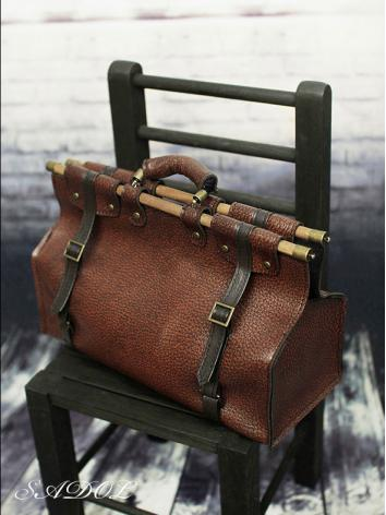 BJD Bag Brown Classic Bag for SD/70cm Ball-jointed doll
