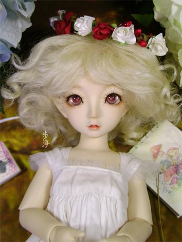 BJD Dream Feather Design B ...