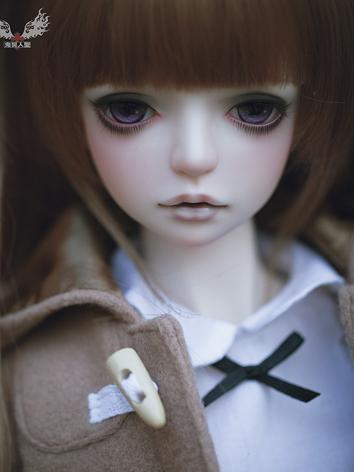 【Limited Edition】BJD Hibisc...