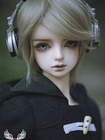【Limited Edition】BJD Wister...