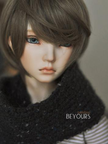 BJD Limited Bamboo 65cm Boy Ball-jointed doll