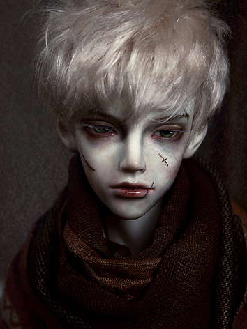 BJD 【Limited Edition】 LiuGuang Boy 73cm Ball-jointed doll ...