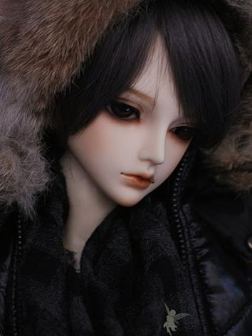 BJD Evan 63cm Boy Ball-jointed Doll