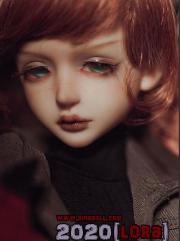BJD Limited Style Lora Girl 56cm Ball-jointed Doll